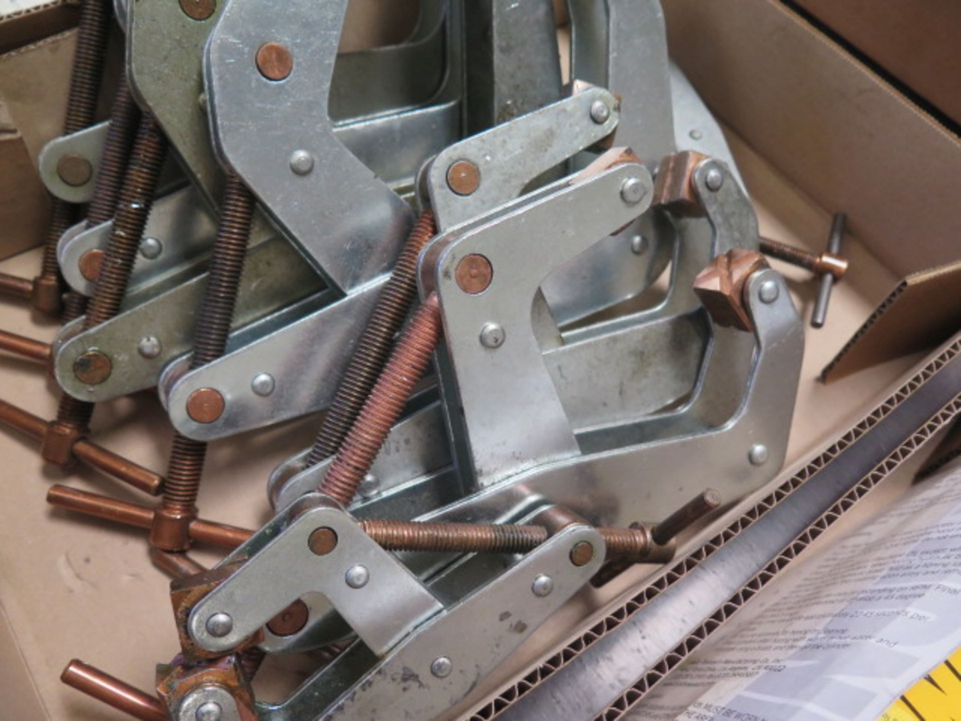 Kant-Twist Clamps (SOLD AS-IS - NO WARRANTY) - Image 3 of 4