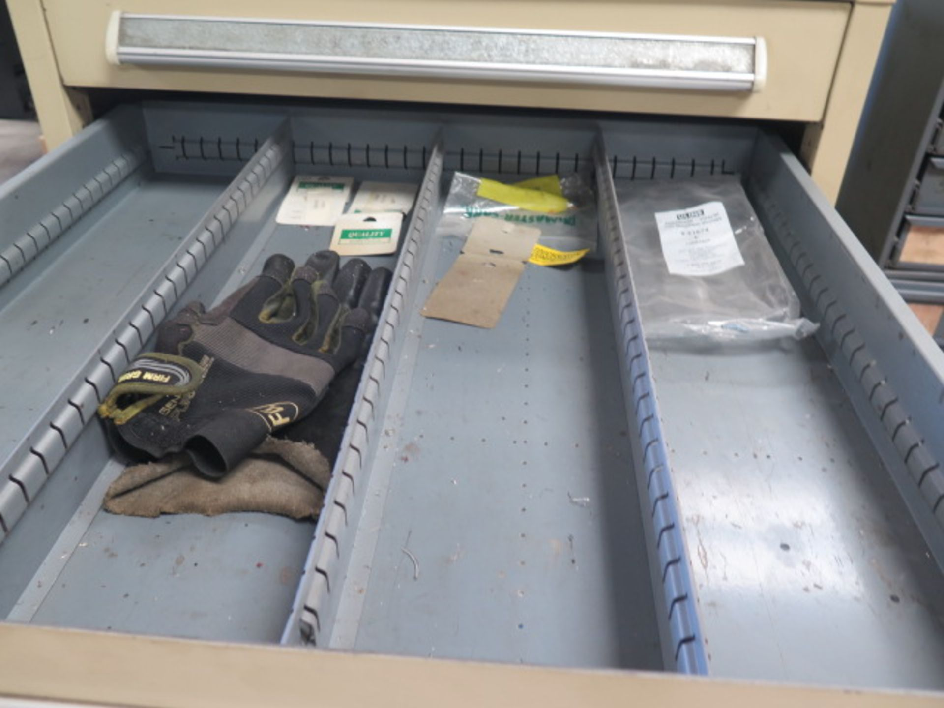 10-Drawer Tooling Cabinet w/ Hardware (SOLD AS-IS - NO WARRANTY) - Image 3 of 10