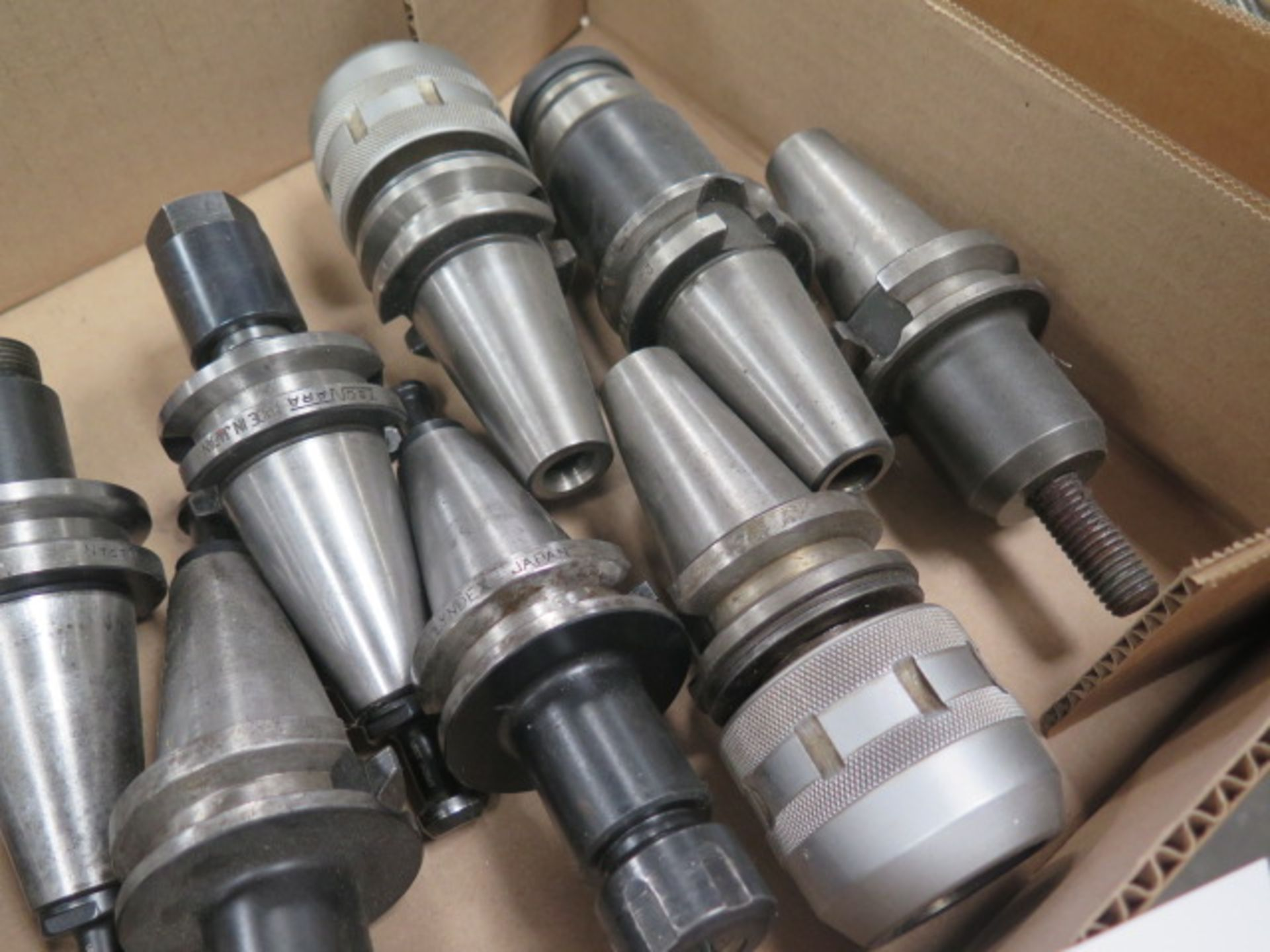 BT-35 Taper Tooling (10) (SOLD AS-IS - NO WARRANTY) - Image 4 of 4