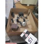 Magnetic Indicator Bases (SOLD AS-IS - NO WARRANTY)