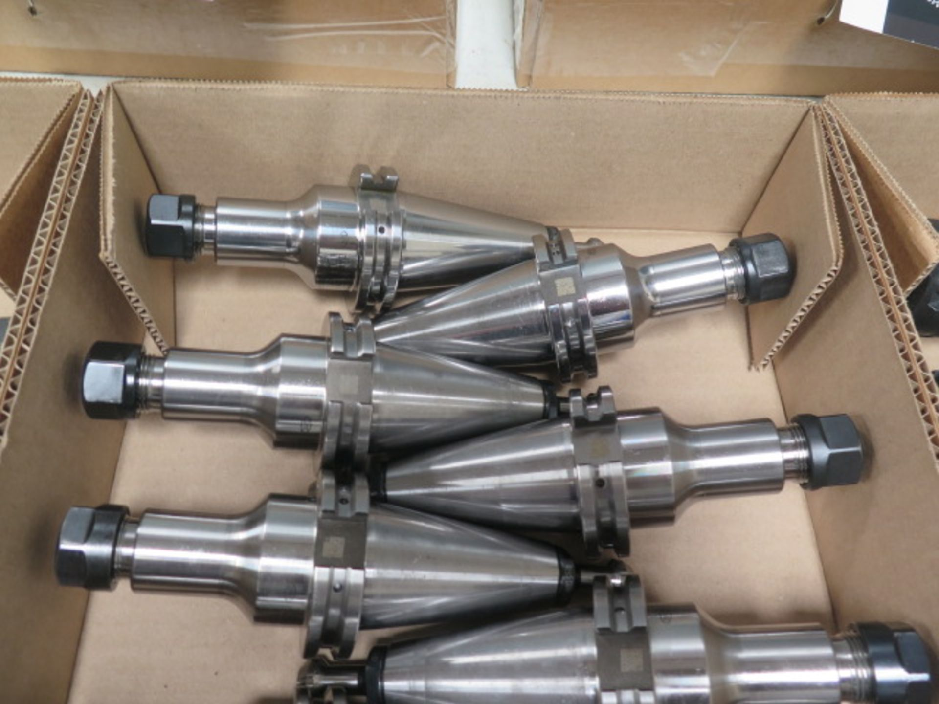 CAT-40 Taper 25,000 RPM Balanced ER16 Collet Chucks (10) (SOLD AS-IS - NO WARRANTY) - Image 3 of 5