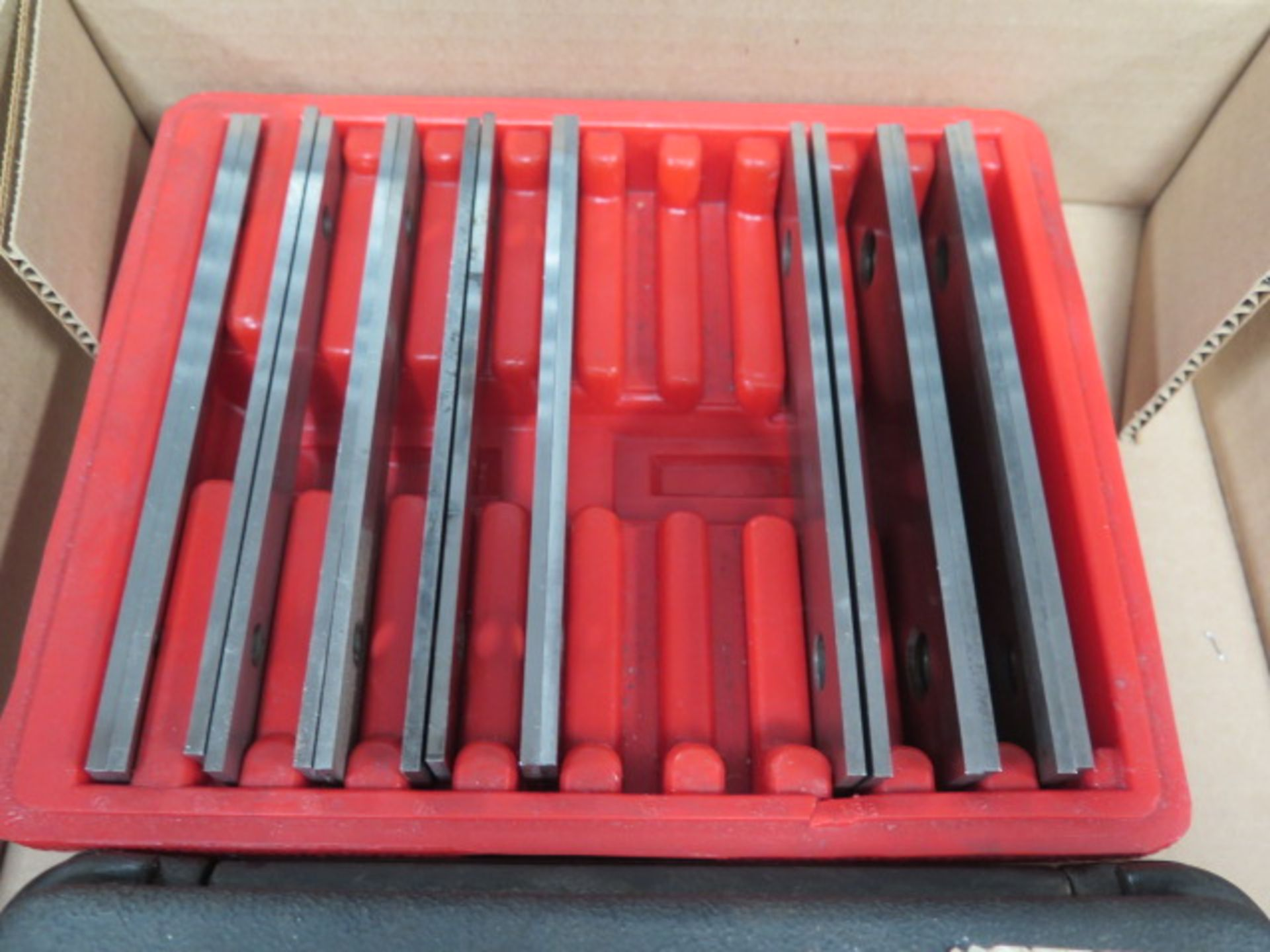 Parallel Sets (4-Missing 16 Pcs) (SOLD AS-IS - NO WARRANTY) - Image 5 of 6