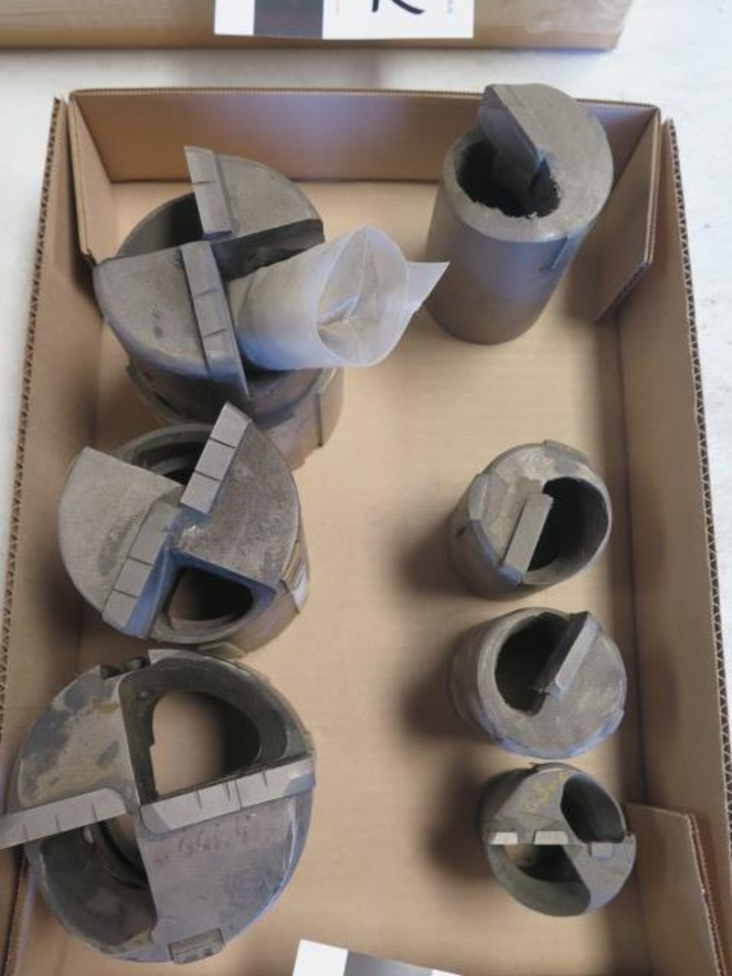 Large Braised Tipped Tube Drills (SOLD AS-IS - NO WARRANTY) - Image 2 of 5