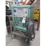 AO Smith A3000AD AFGW AC/DC Arc Welding Power Source s/n 1453-6043-8 (SOLD AS-IS - NO WARRANTY)