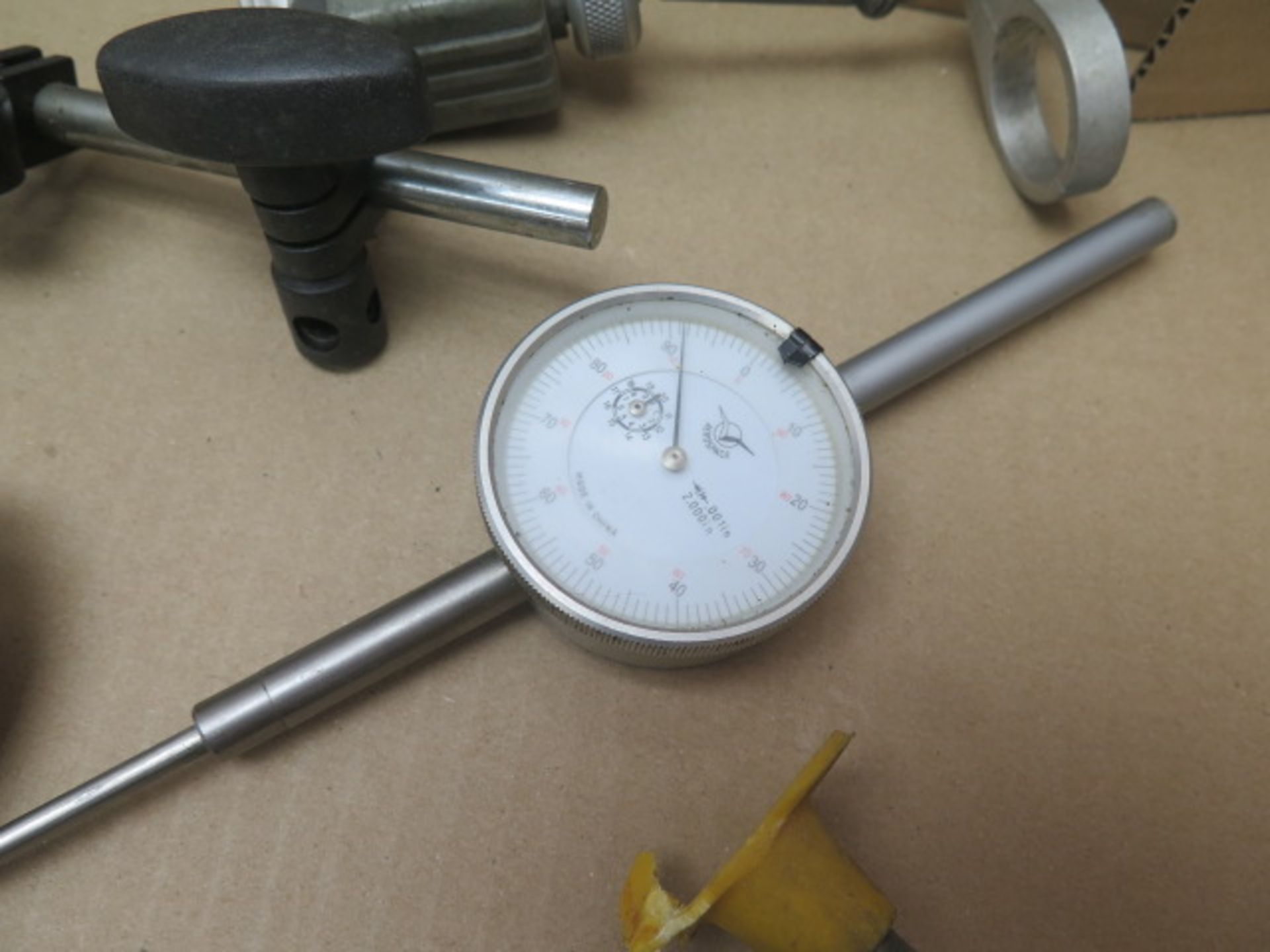 Dial Drop Indicators (SOLD AS-IS - NO WARRANTY) - Image 5 of 6