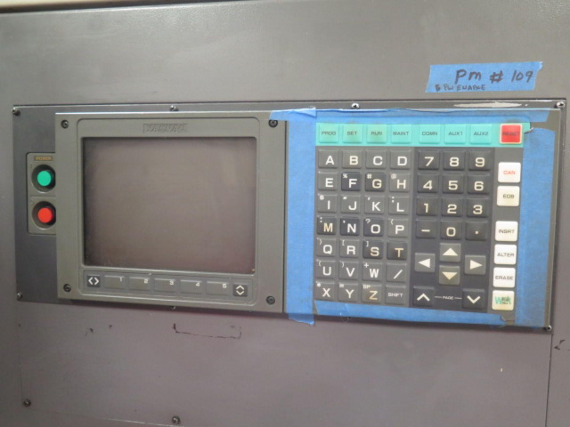 1992 Matsuura MC-450H-30-PC II 10-Pallet CNC Horizontal Machining Center s/n 910609609, SOLD AS IS - Image 5 of 23