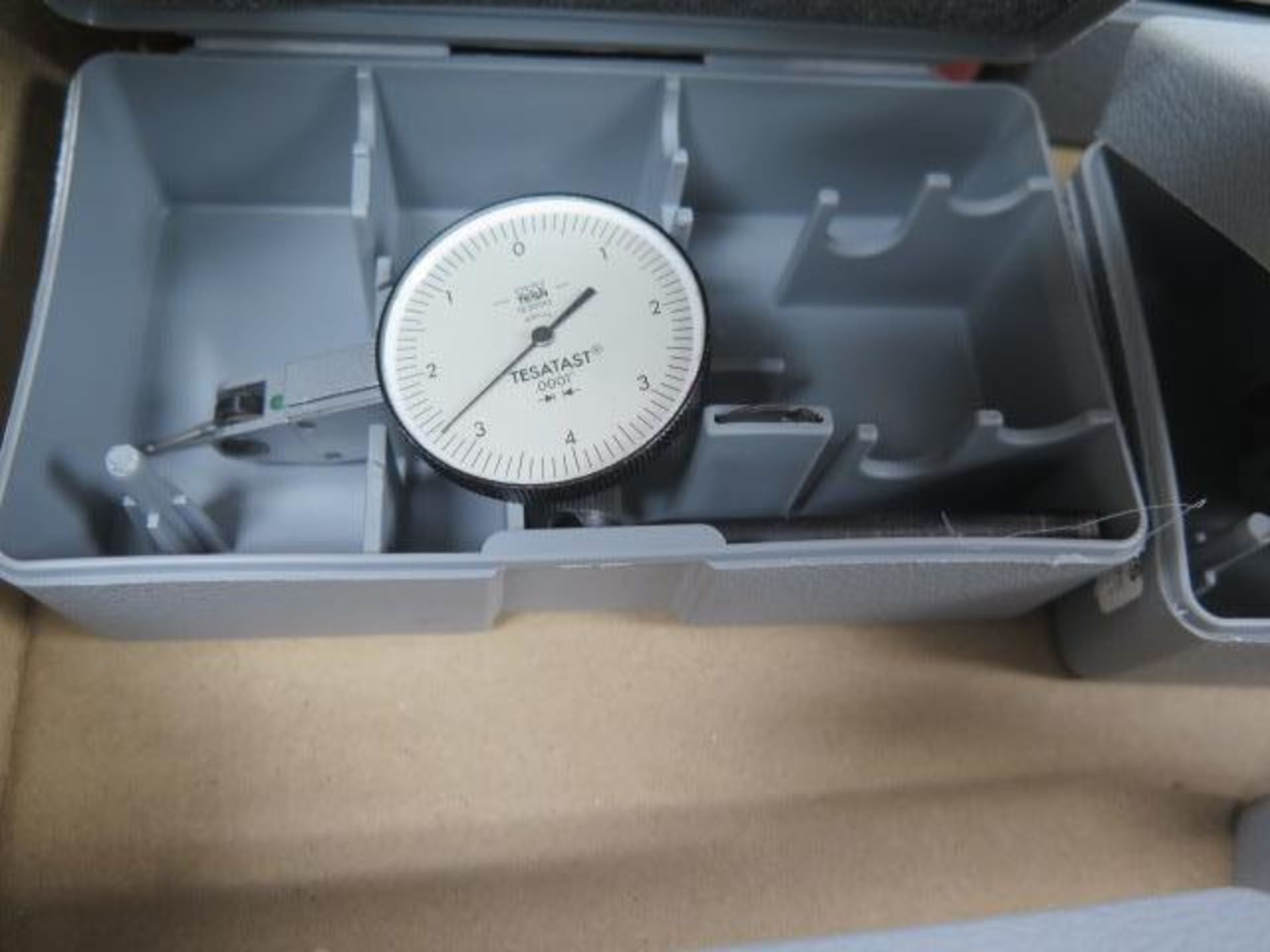Dial Test Indicators (6) (SOLD AS-IS - NO WARRANTY) - Image 5 of 6