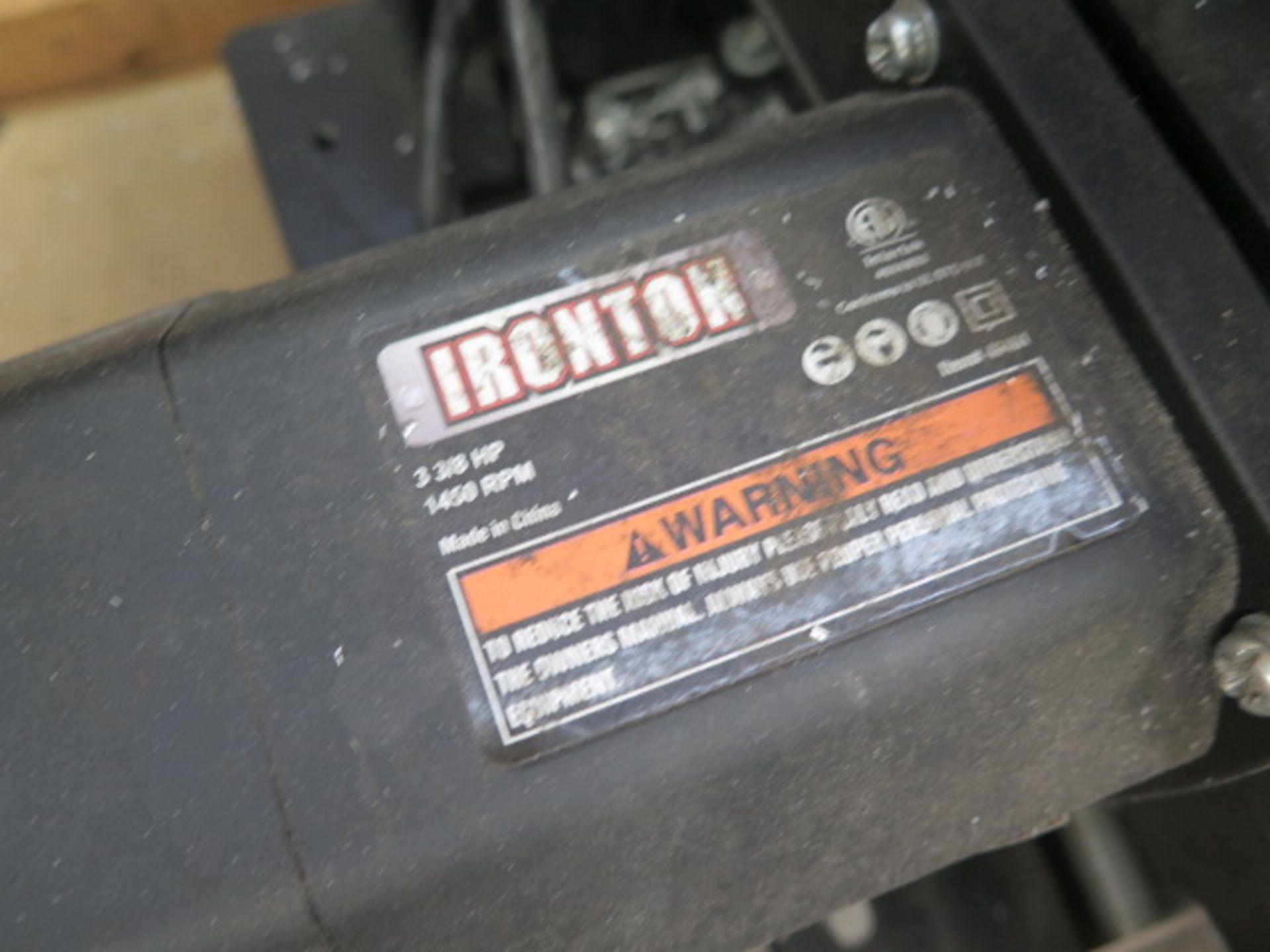 "Ironton 14"" Cutoff Saw (SOLD AS-IS - NO WARRANTY) - Image 6 of 6"