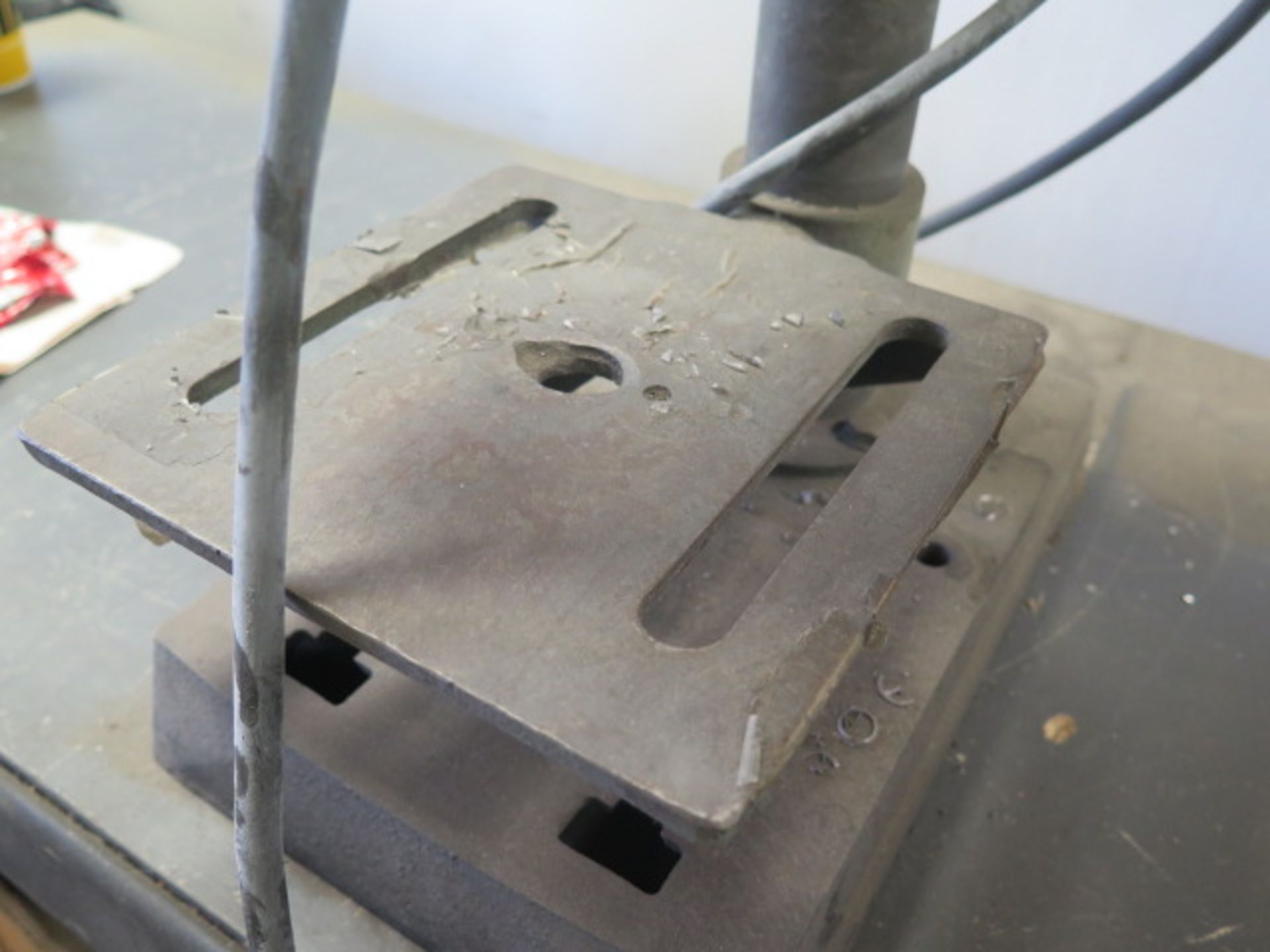Delta Table Model Drill Press (SOLD AS-IS - NO WARRANTY) - Image 5 of 6