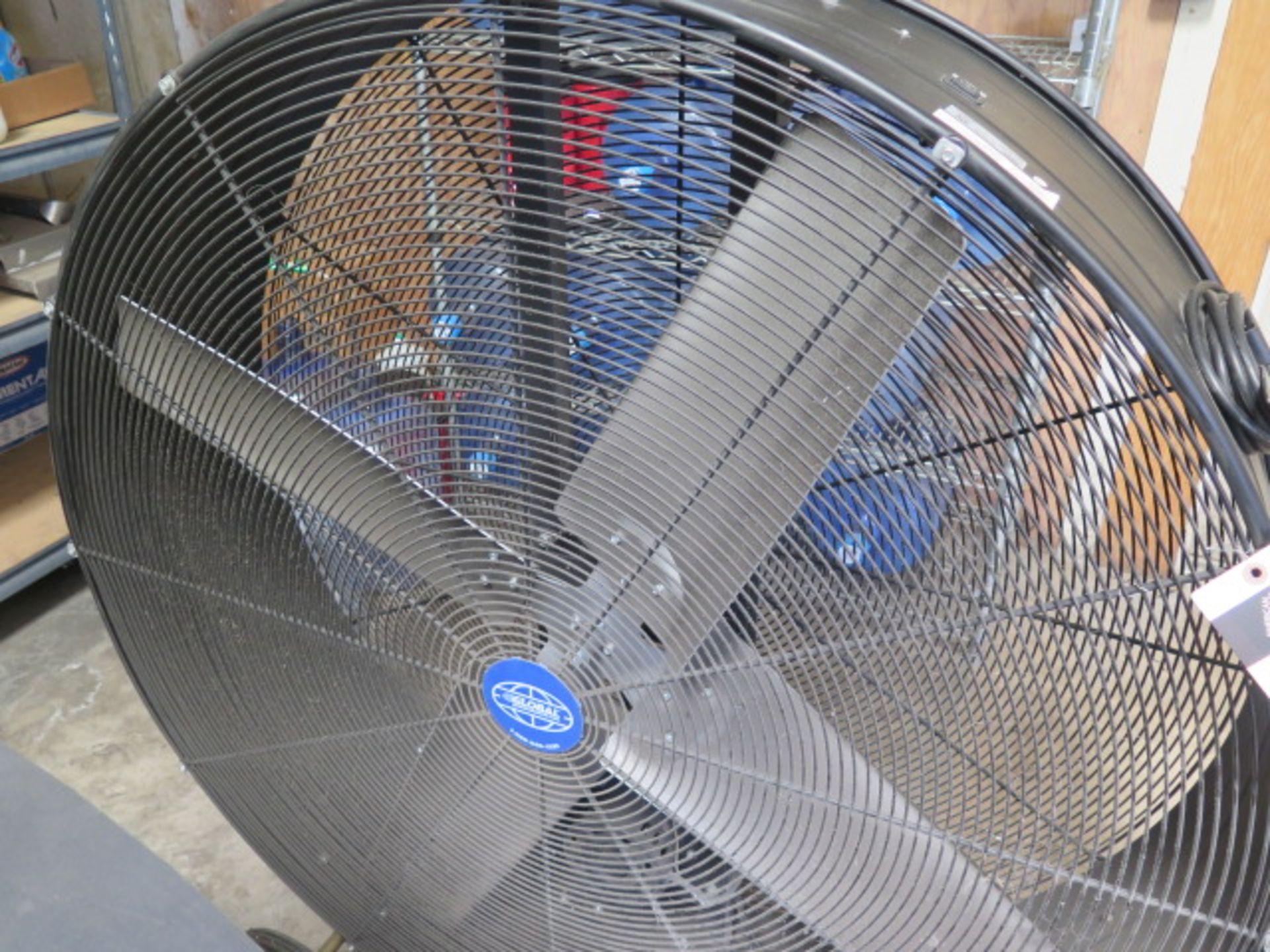 Shop Fan (SOLD AS-IS - NO WARRANTY) - Image 2 of 3