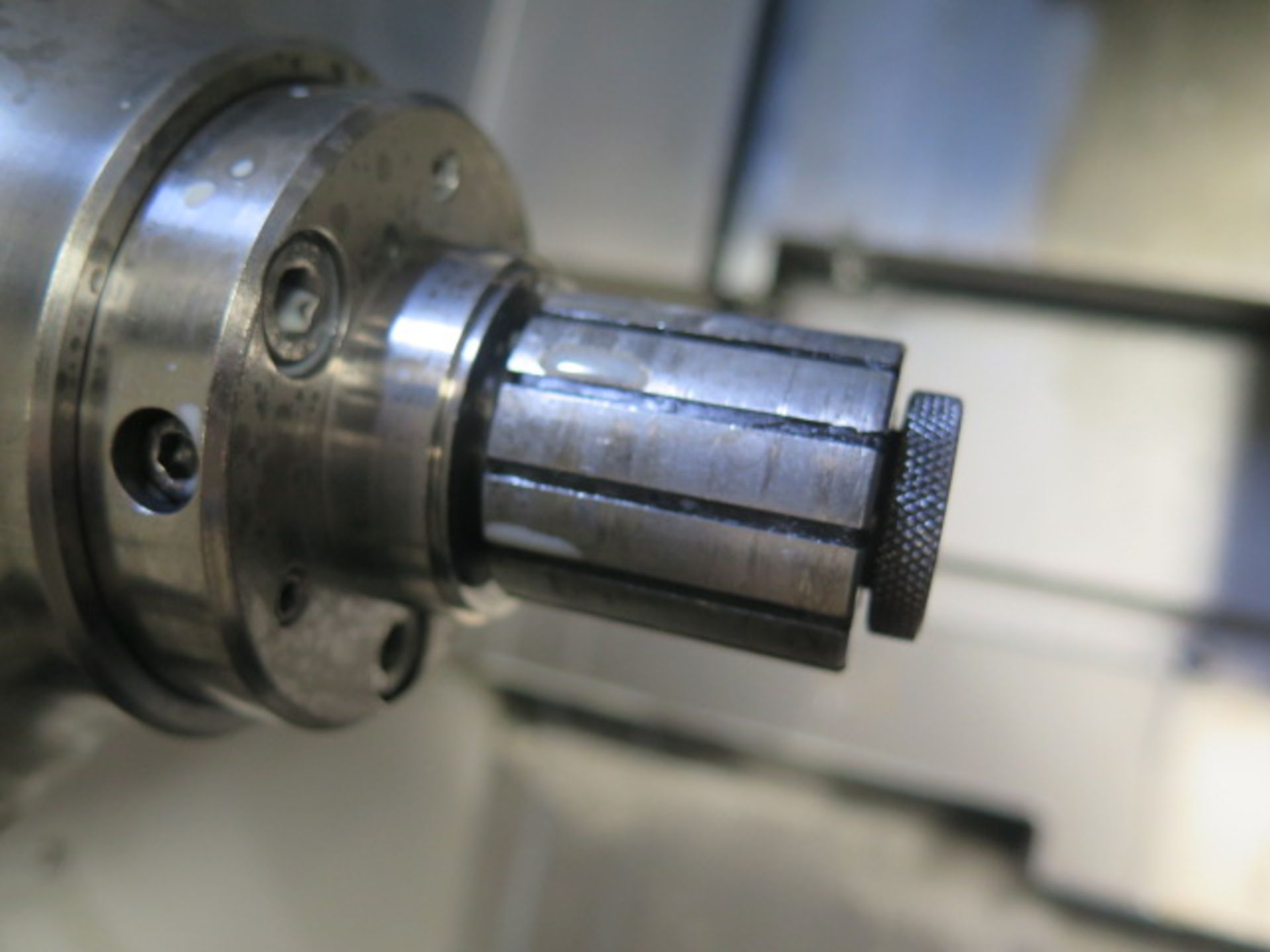 Expanding Mandrel Nose (SOLD AS-IS - NO WARRANTY) - Image 2 of 4