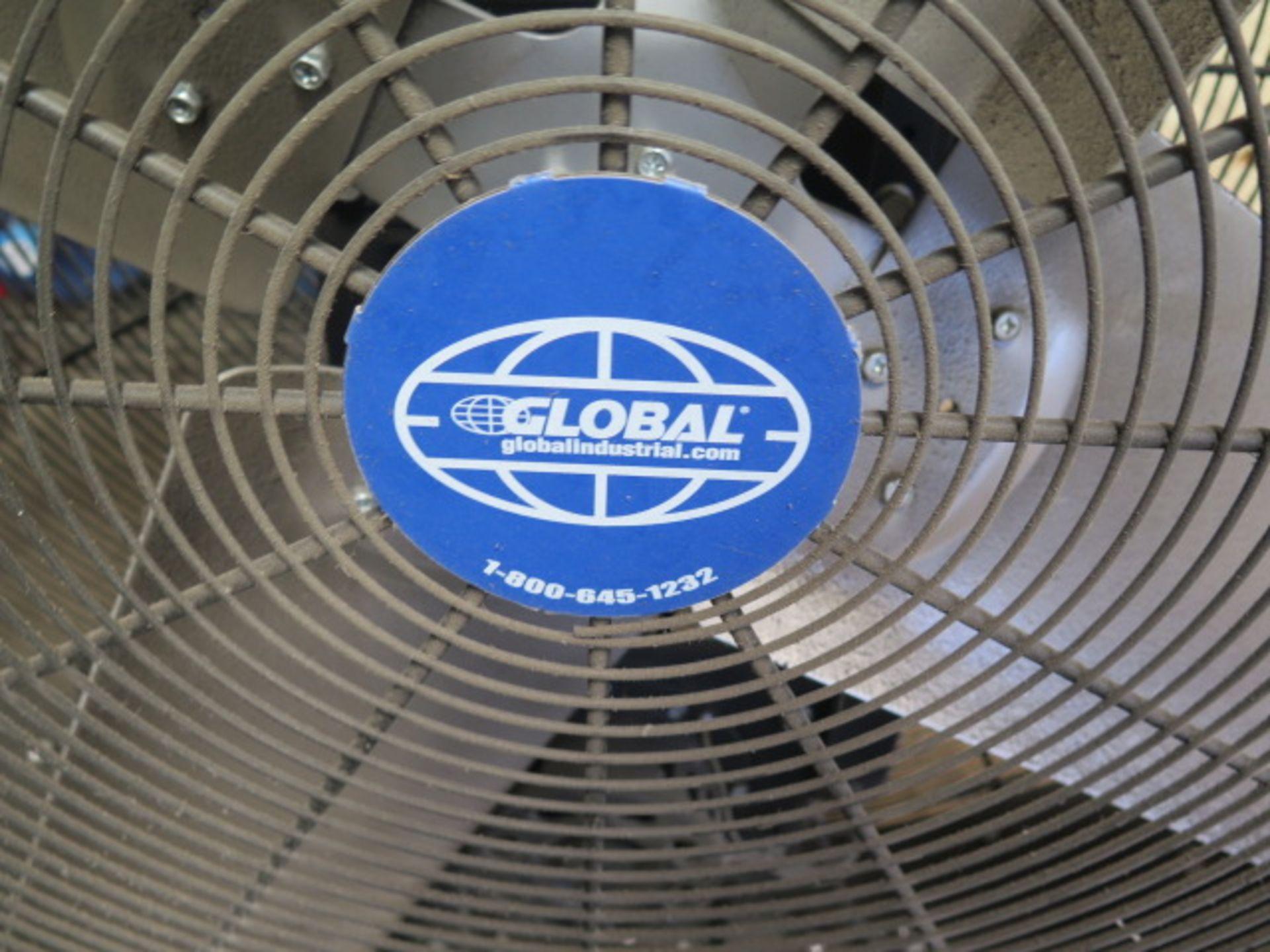 Shop Fan (SOLD AS-IS - NO WARRANTY) - Image 3 of 3