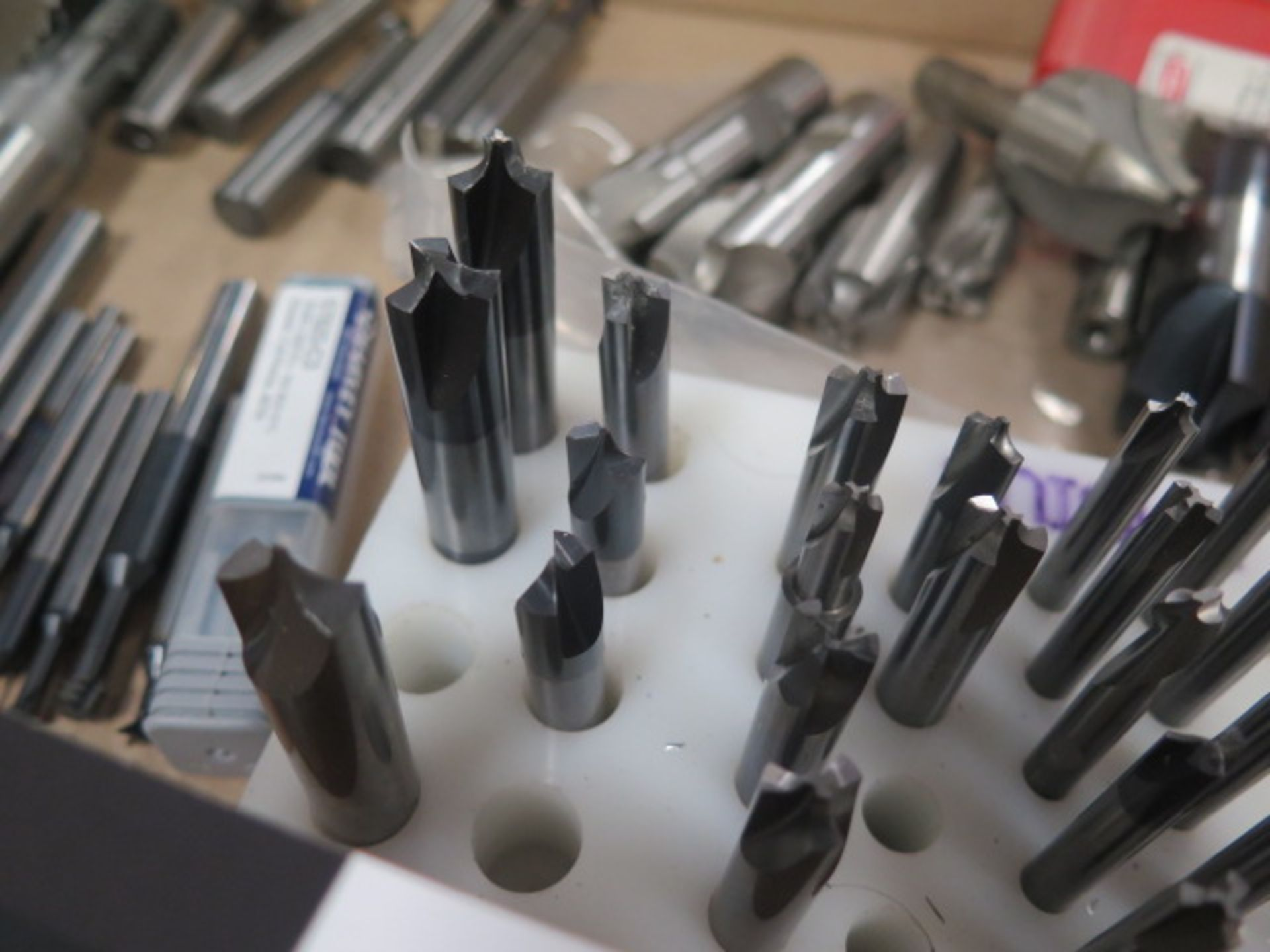 Radius Cutters, Thread Mills, Key-Slot Cutters and Angle Mills (SOLD AS-IS - NO WARRANTY) - Image 3 of 6