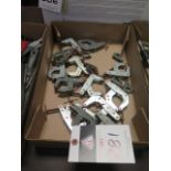 Kant-Twist Clamps (SOLD AS-IS - NO WARRANTY)