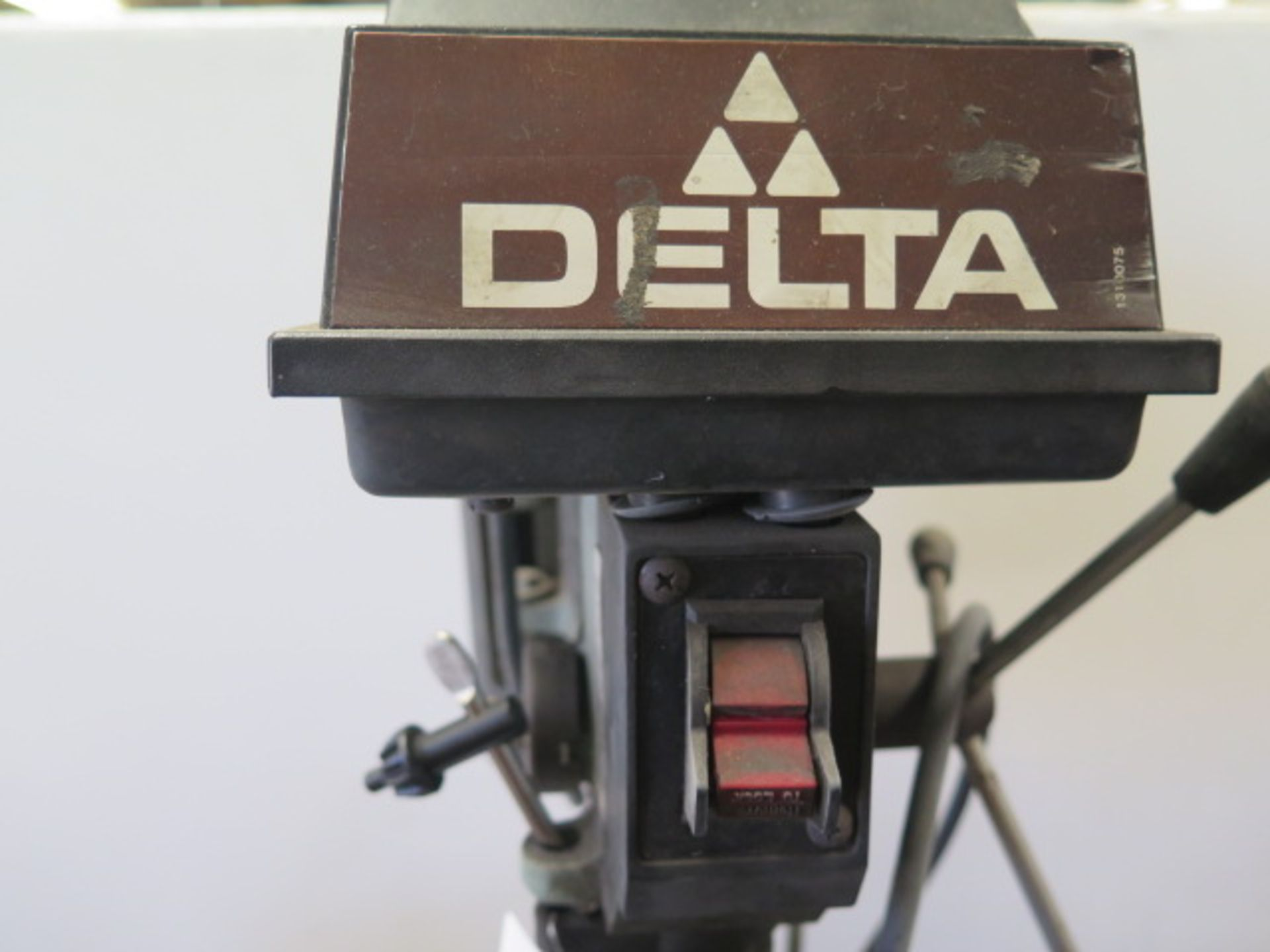 Delta Table Model Drill Press (SOLD AS-IS - NO WARRANTY) - Image 3 of 6