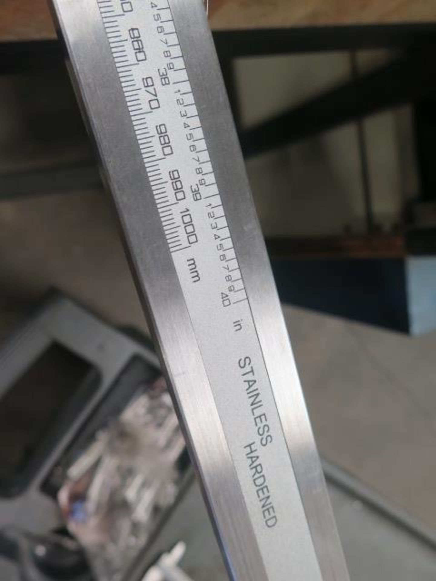 """Import 40"""" Digital Caliper (SOLD AS-IS - NO WARRANTY) - Image 3 of 3"""