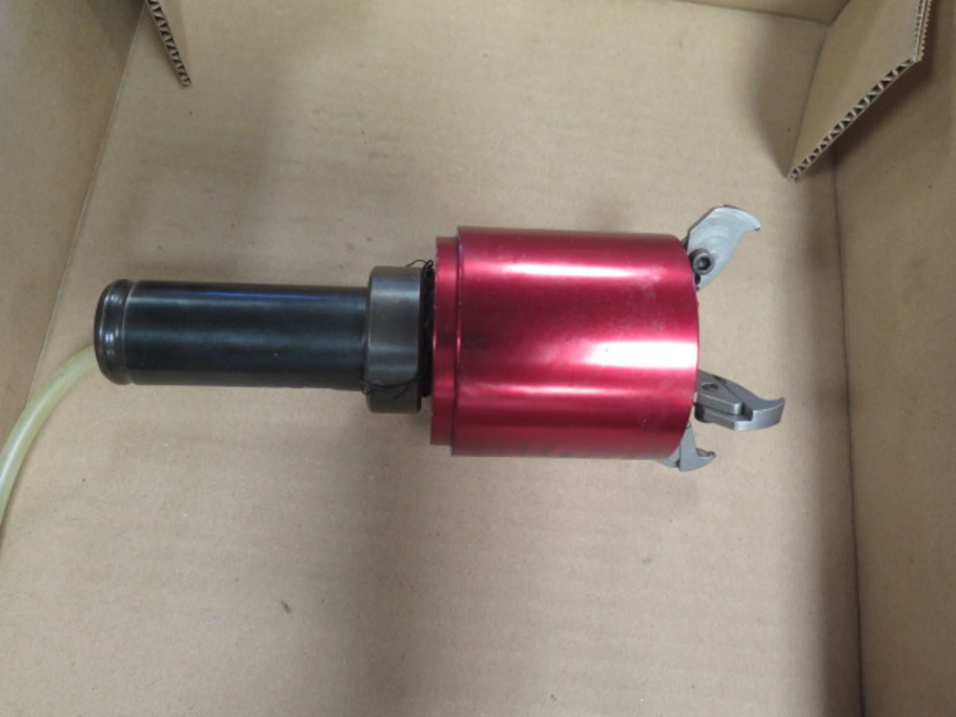 Coolant Actuated Bar Puller (SOLD AS-IS - NO WARRANTY) - Image 2 of 3