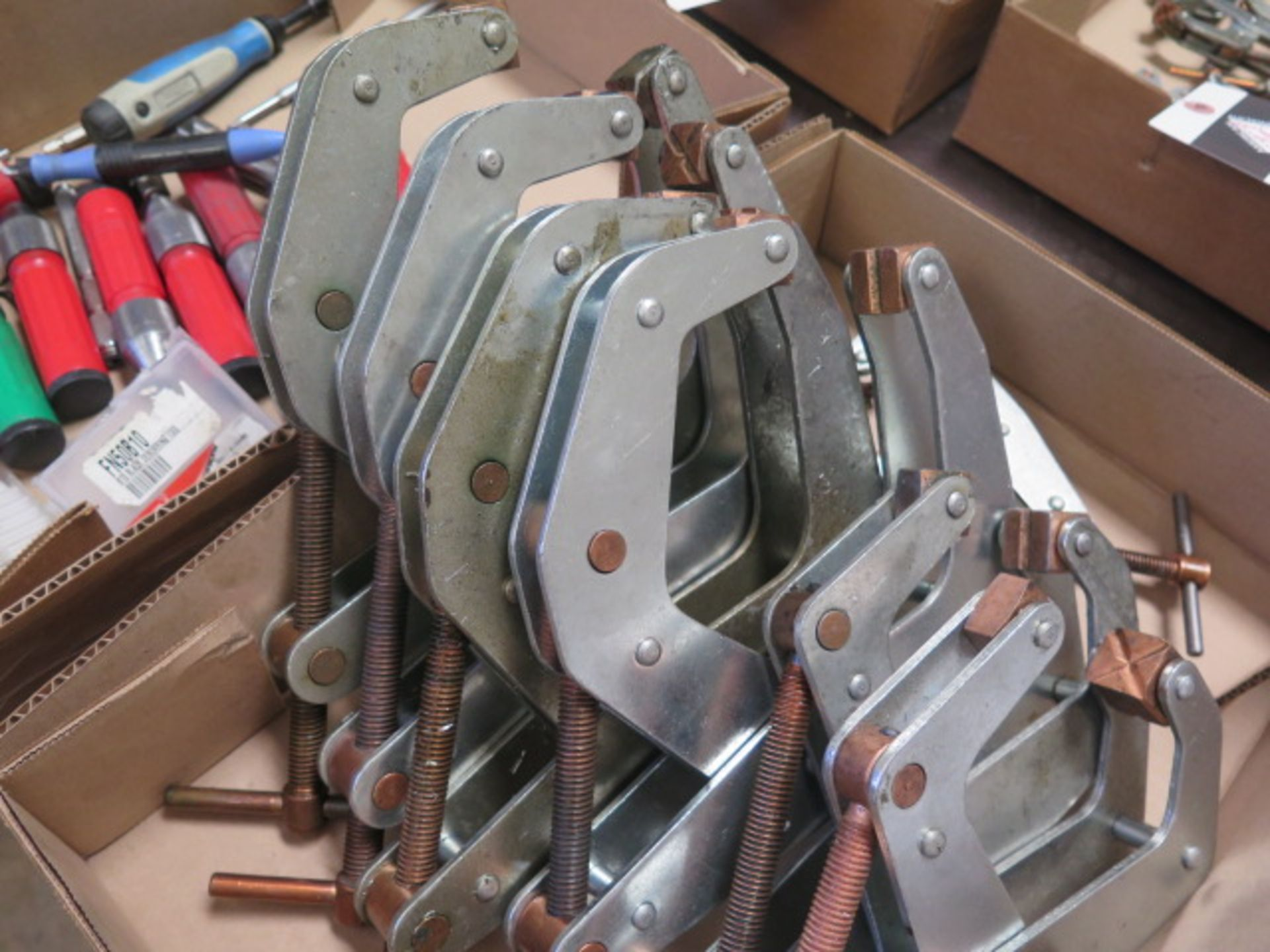 Kant-Twist Clamps (SOLD AS-IS - NO WARRANTY) - Image 4 of 4