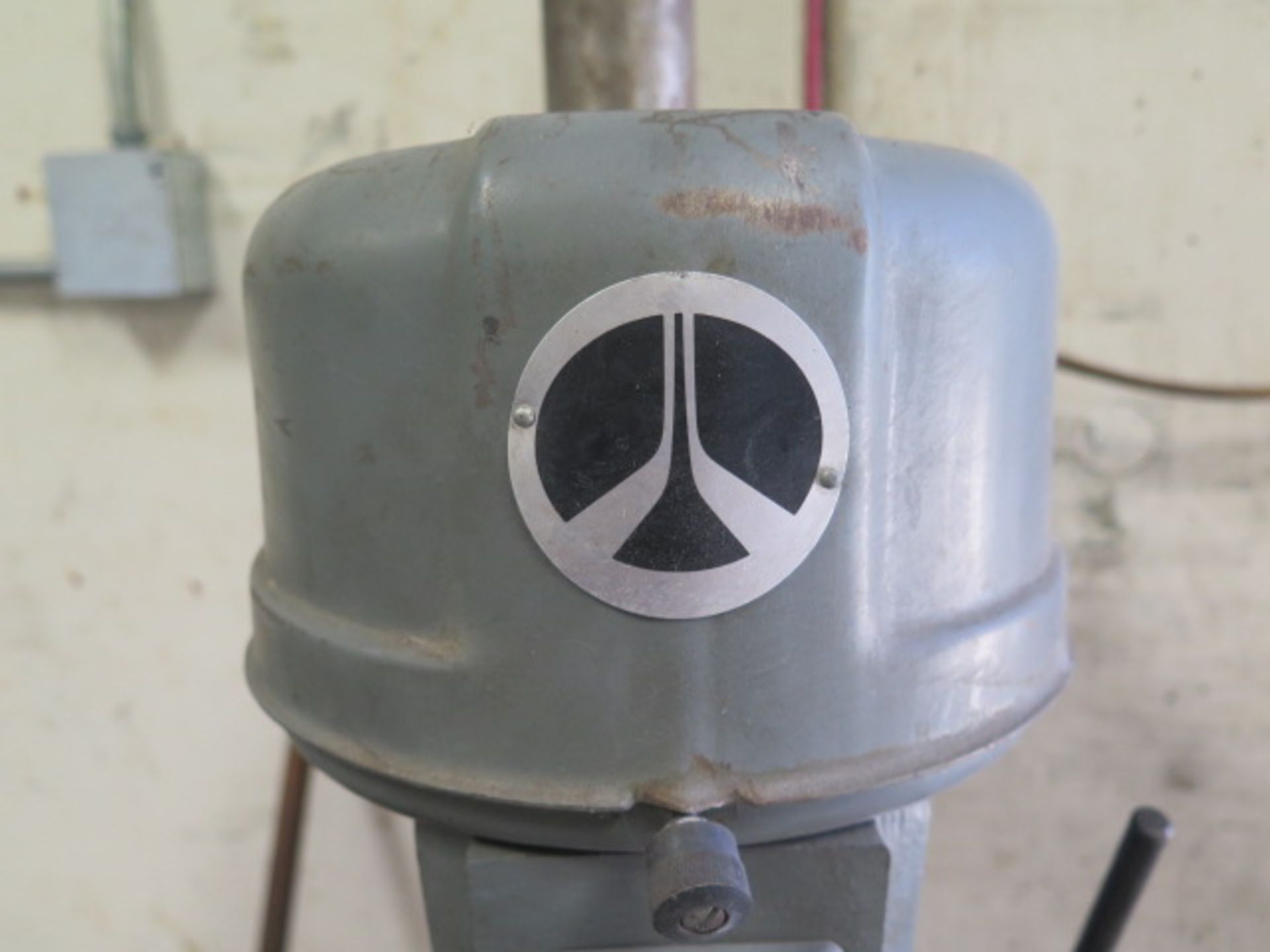 Rockwell Pedestal Drill Press (SOLD AS-IS - NO WARRANTY) - Image 3 of 6
