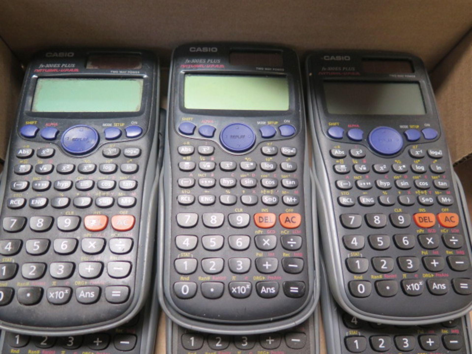 Calculators (SOLD AS-IS - NO WARRANTY) - Image 3 of 4