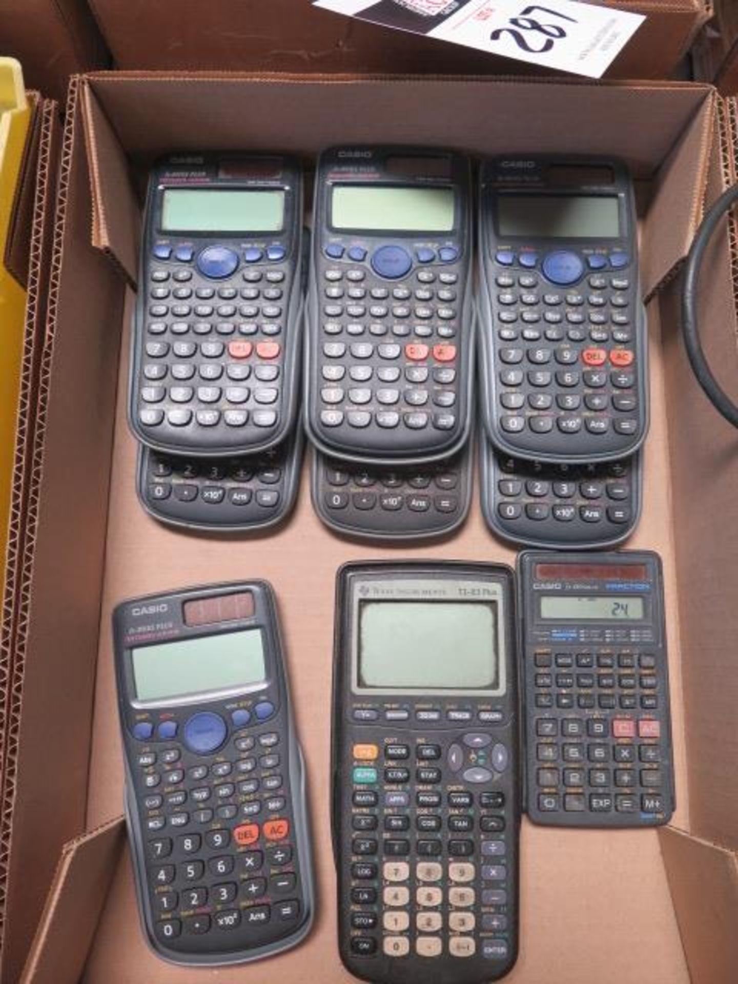 Calculators (SOLD AS-IS - NO WARRANTY) - Image 2 of 4