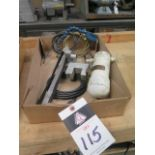 Tramp Oil Skimmer and Tool Mist Unit (SOLD AS-IS - NO WARRANTY)