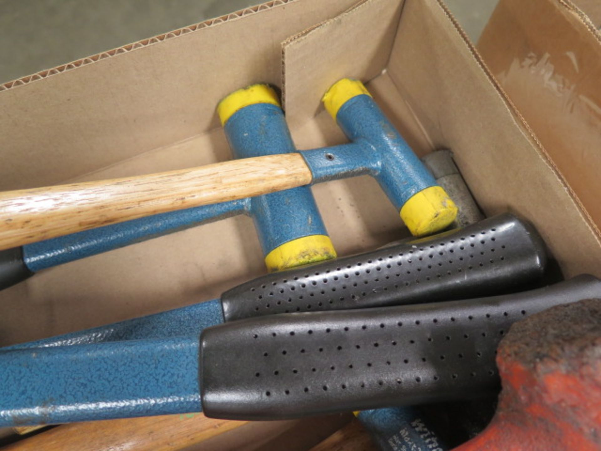 Dead Blow Hammers (SOLD AS-IS - NO WARRANTY) - Image 3 of 4