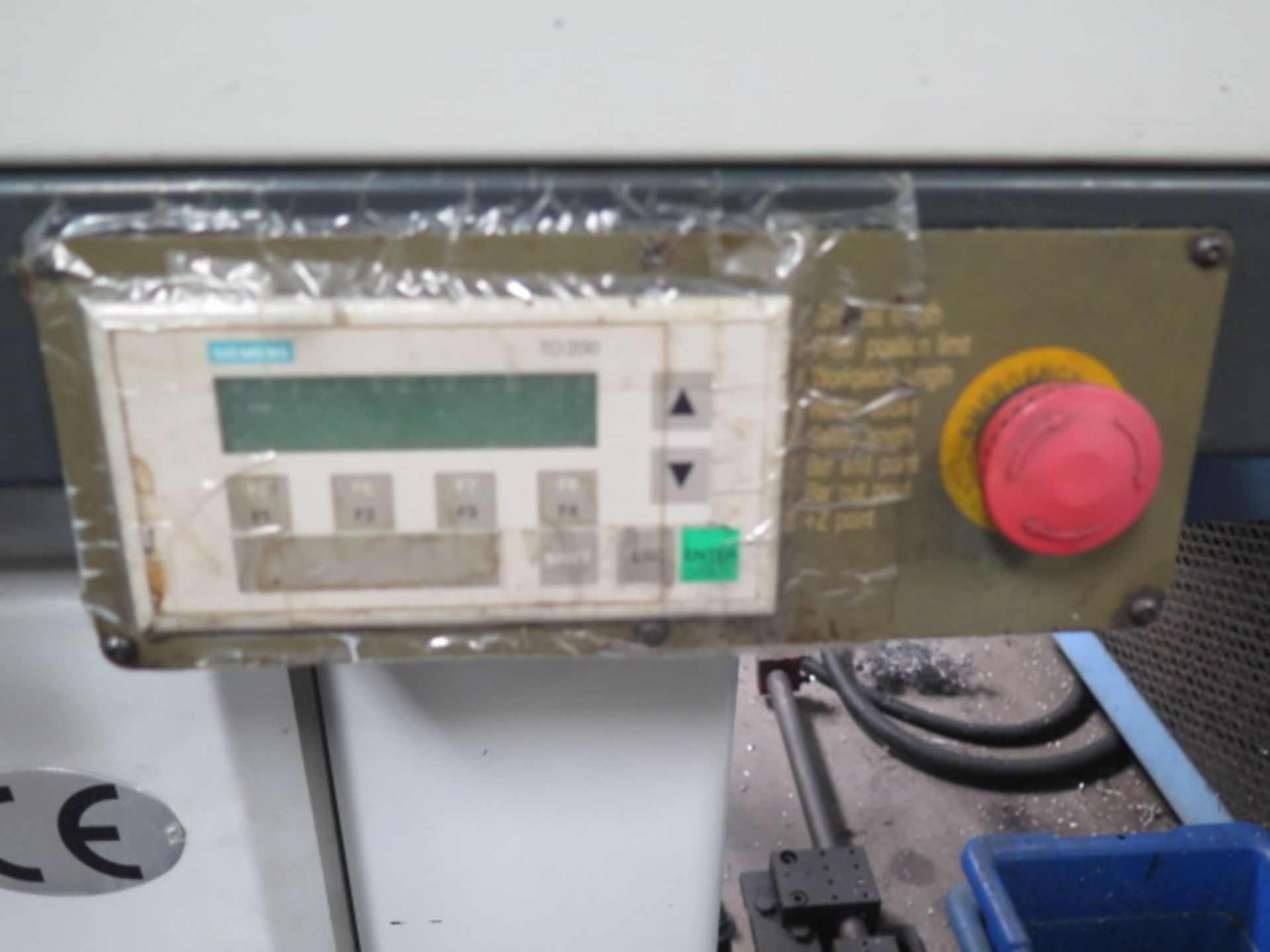 LNS Eco Load Automatic Bar Loader / Feeder (SOLD AS-IS - NO WARRANTY) - Image 4 of 5