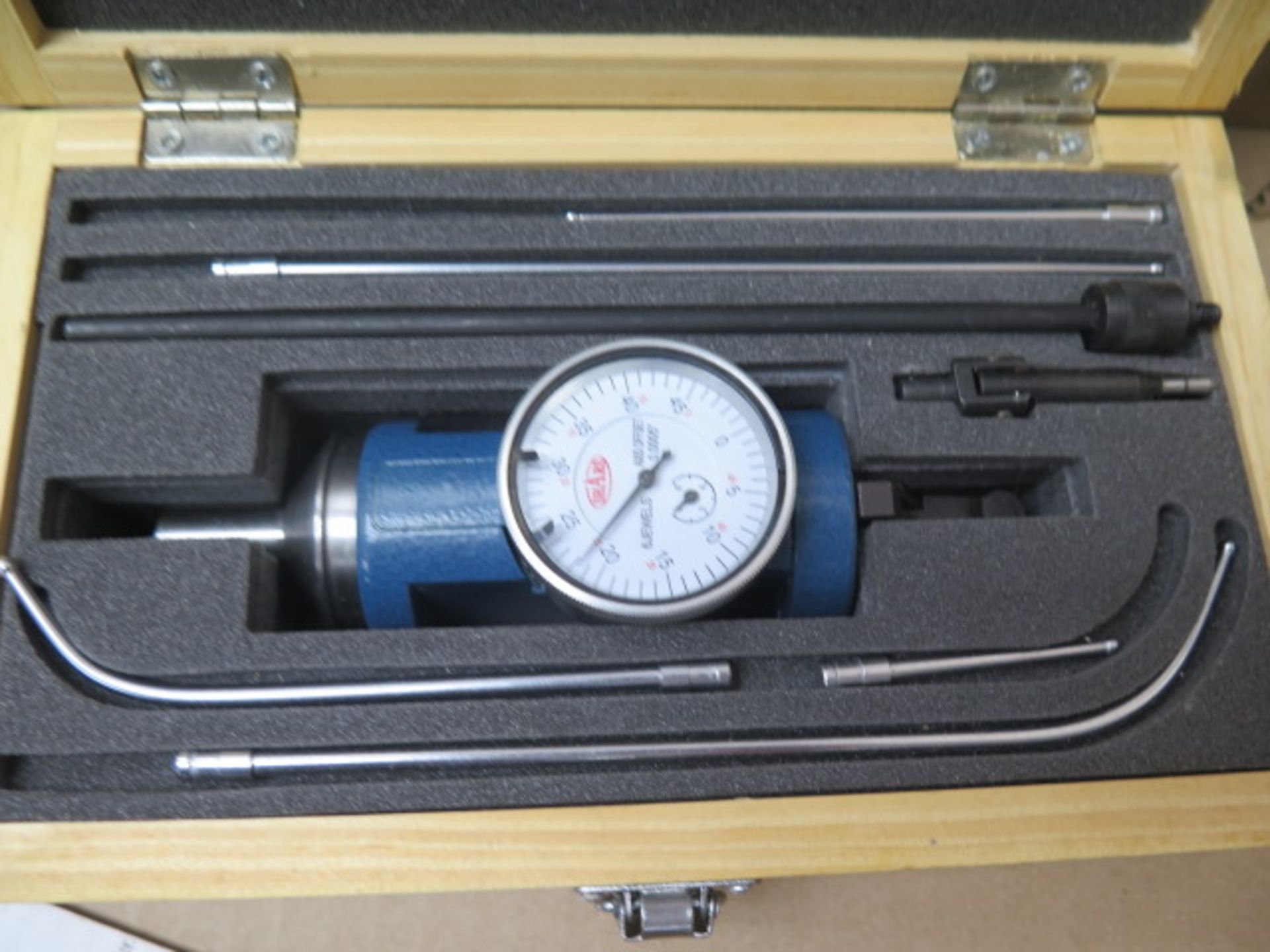 Shars Universal Indicator (SOLD AS-IS - NO WARRANTY) - Image 3 of 4