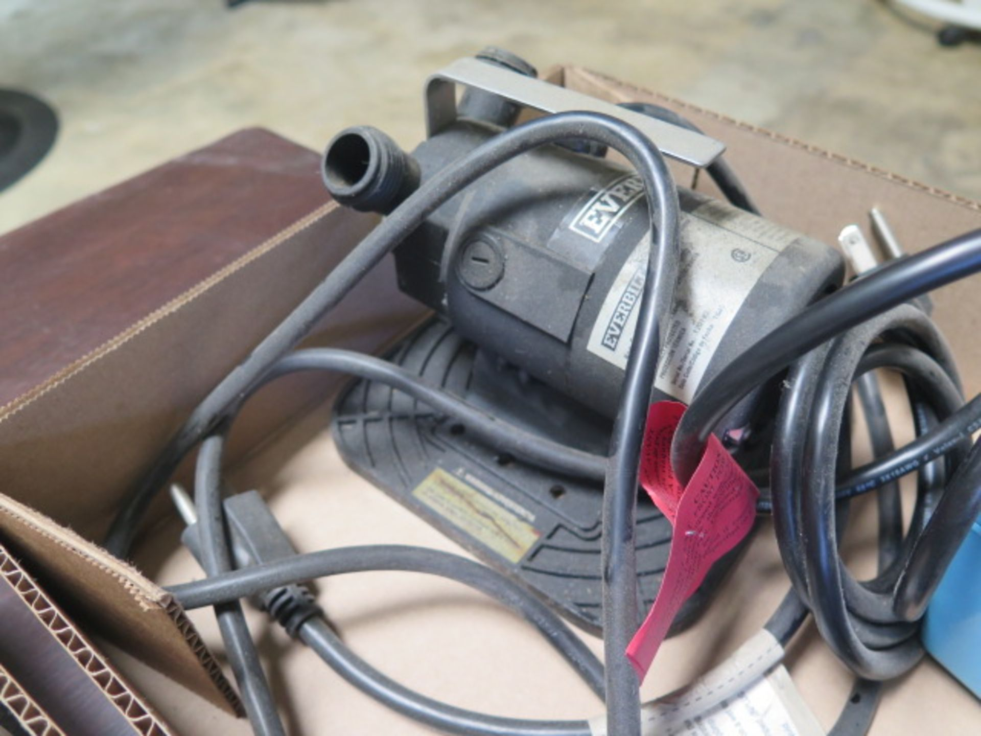 Fluid Pumps (SOLD AS-IS - NO WARRANTY) - Image 3 of 4
