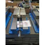 """Kurt D688 6"""" Angle-Lock Vise (SOLD AS-IS - NO WARRANTY)"""