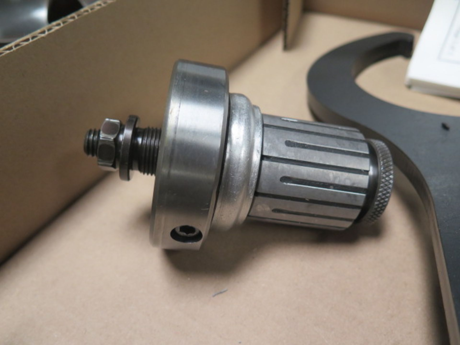 Expanding Mandrel Nose (SOLD AS-IS - NO WARRANTY) - Image 3 of 4
