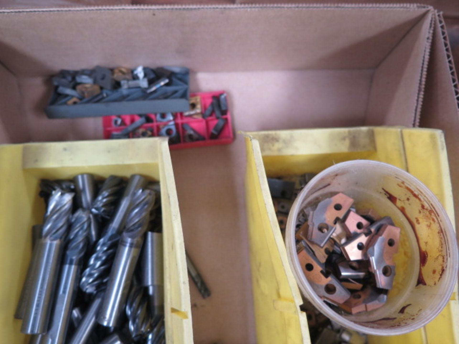 Scrap Carbide (SOLD AS-IS - NO WARRANTY) - Image 4 of 4