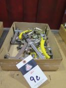 Strong Hand Tools Misc Clamps and Magnetic Stops (SOLD AS-IS - NO WARRANTY)