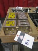 Strong Hand Tools Extension Blocks (SOLD AS-IS - NO WARRANTY)