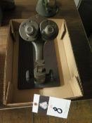 Bausch & Lomb Stereo Microscope (SOLD AS-IS - NO WARRANTY)