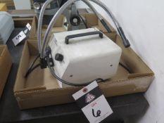 Amscope Fiberoptic Light Source (SOLD AS-IS - NO WARRANTY)
