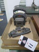 Sunnen PG-700 Precision Bore Gage w/ Sunnen PG-400S Setting Fixture (SOLD AS-IS - NO WARRANTY)