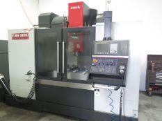 2015 Yama Seiki Awea AV-1060 CNC VMC s/n 1060-15059 w/ Fanuc Series 0i-MF, SOLD AS IS