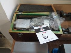 HDT Precision Sine Vise (SOLD AS-IS - NO WARRANTY)