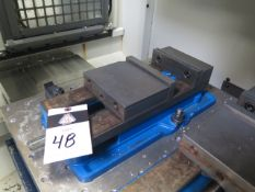 """Kurt D675 6"""" Angle-Lock Vise (SOLD AS-IS - NO WARRANTY)"""