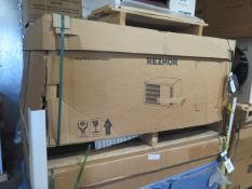 Reznor UDAP-175 175,000 BTU Natural Gas Fired Industrial Heater s/n BOB796EN60797X 115V. (SOLD AS-IS