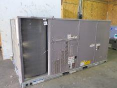 Carrier 48TCDD16A2A5A0A0G0 15 Ton Gas Unit s/n 2817P14614 208/230V-3PH. (SOLD AS-IS - NO WARRANTY)