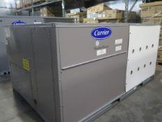 Carrier 48HCDA07A2A6-0A0A0 8 Ton Gas Unit s/n 3914P35307 460V-3PH. (SOLD AS-IS - NO WARRANTY)