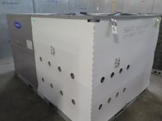 Carrier 50ACQD08A2A6-0A0G0 7.5 Ton Heat Pump s/n 4518P40853 460V. (SOLD AS-IS - NO WARRANTY)