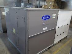 Carrier 48HCSD08A2A5A2AC0 7.5 Ton Gas Unit s/n 2514P87610 460V-3PH. (SOLD AS-IS - NO WARRANTY)