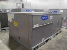 Carrier 50TQCA05A2A6-0A0A0 4 Ton Heat Pump s/n 0716C60112 460V-3PH. (SOLD AS-IS - NO WARRANTY)