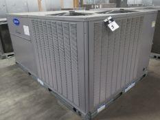 Carrier 48TCD08A2A6A0A0G0 7.5 Ton Gas Unit s/n 5019C32989 460V-3PH. (SOLD AS-IS - NO WARRANTY)