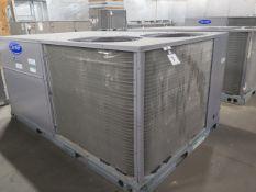 Carrier 48TCDA08A2A6-0A0A0 7.5 Ton Gas Unit s/n 1012G10214 460V-3PH. (SOLD AS-IS - NO WARRANTY)