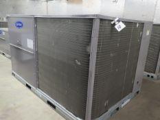 Carrier 48HCDD08A2A5A0A0G0 7.5 Ton Gas Unit s/n 4218P39095 208V-3PH. (SOLD AS-IS - NO WARRANTY)